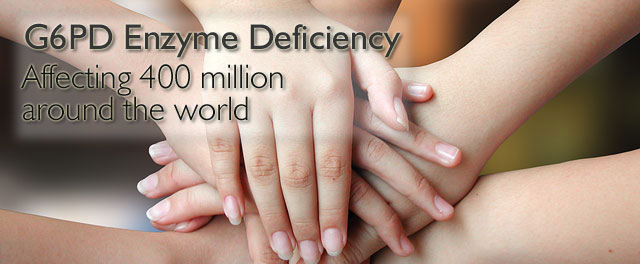 G6PD Deficiency Association